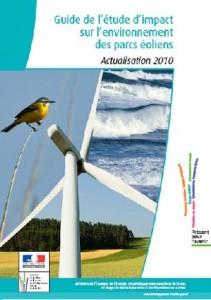 EcoDesignInfos (Grenelle) : Guide pour favoriser le développement des projets éoliens
